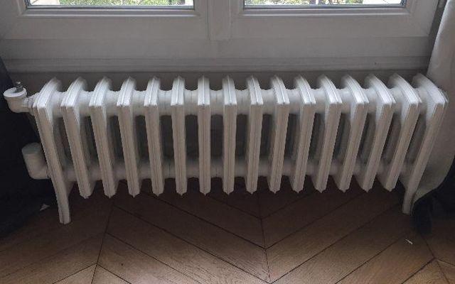 comment monter radiateur sans soudure