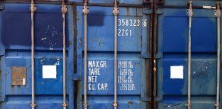 container de chantier