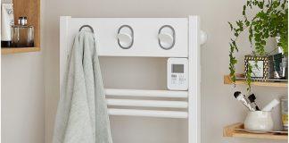 Comment bien choisir son sèche-serviette électrique