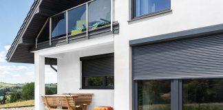 6 principaux avantages de l'installation de volets roulants